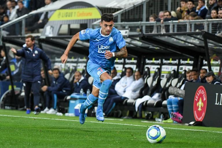 OM : Villas-Boas satisfait de la prestation de Radonjic contre le Toulouse FC