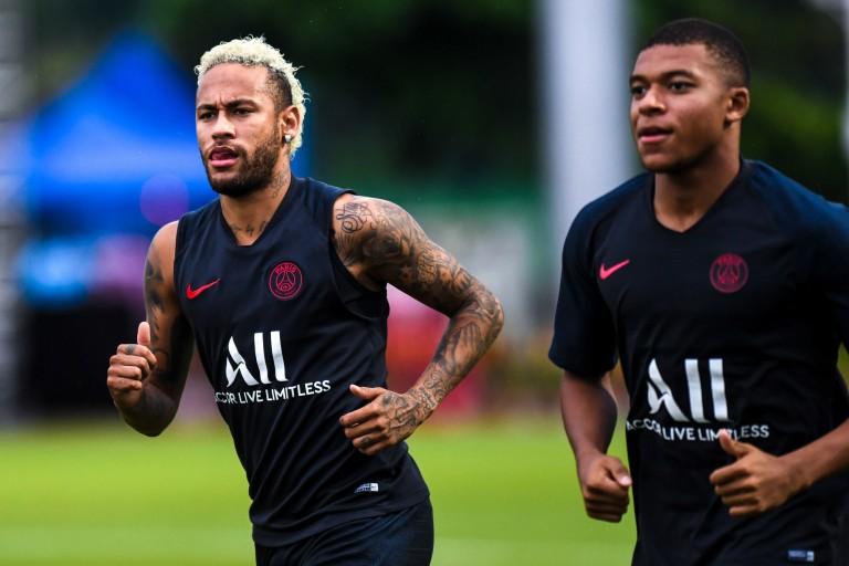 Le Qatar ne comptent pas vendre Neymar et Kylian Mbappé l'été prochain.
