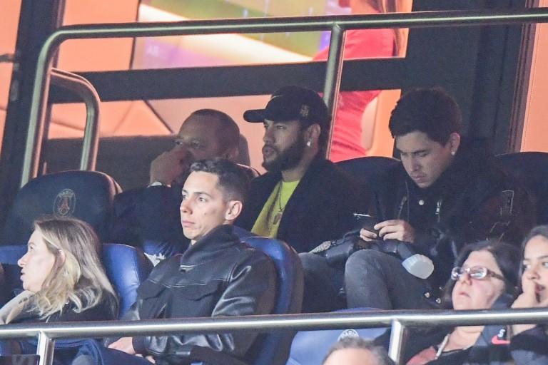 Neymar - PSG, ca ne va pas