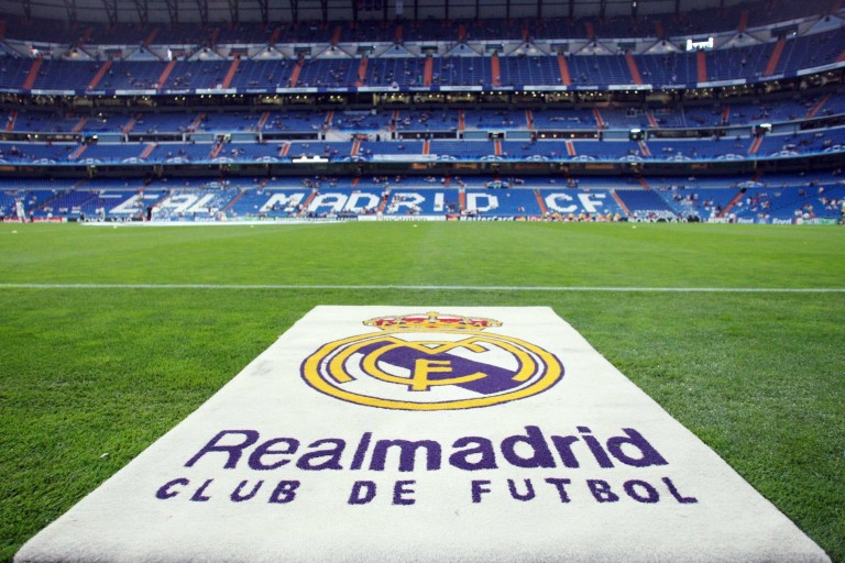 L' UEFA rassure sur l'organisation du match Manchester City - Real Madrid