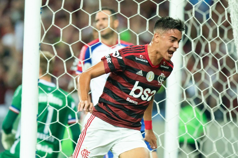 Reinier Carvalho intéresse le PSG et Leonardo