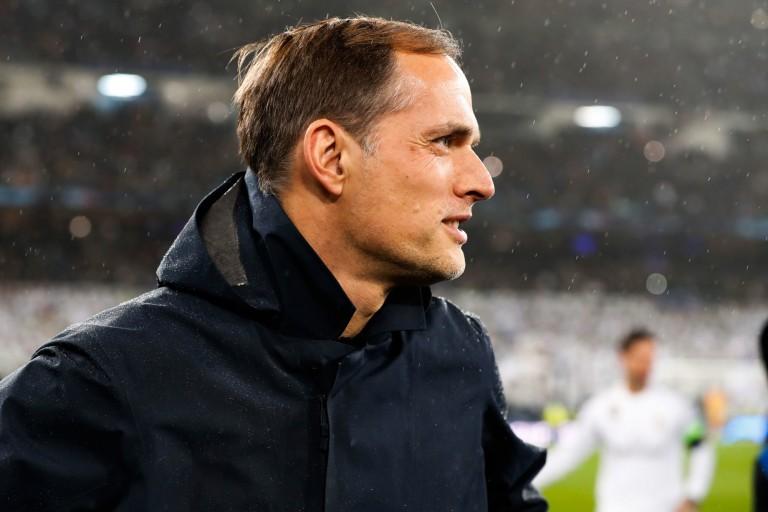Thomas Tuchel rappelle Leandro Paredes contre Bordeaux