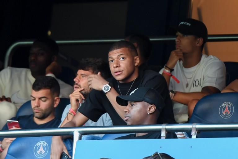 mpressionnant avec le PSG, Kylian Mbappé fait rêver le Réal Madrid.