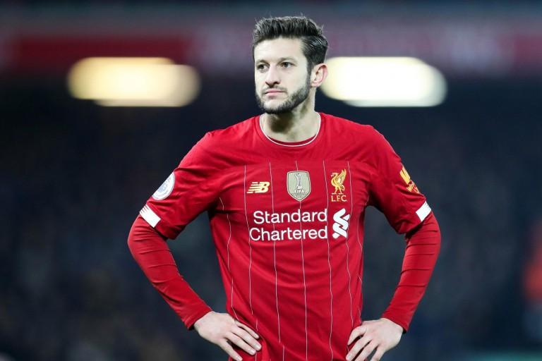 Adam Lallana quitte Liverpool et rejoint Brighton — Mercato