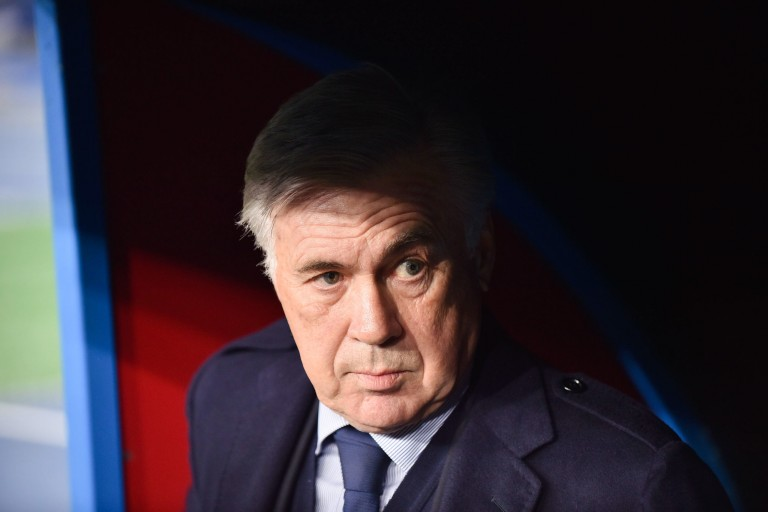Carlo Ancelotti veut Kalidou Koulibaly et Allan