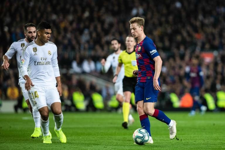 La Liga bientôt de retour