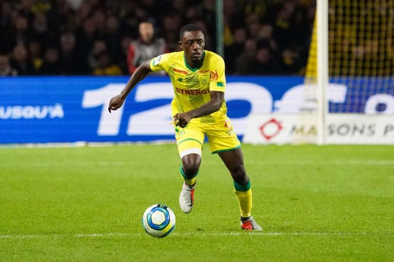 Défenseur du FC Nantes, Dennis Appiah ait déjà à quoi s'attendre face au PSG.
