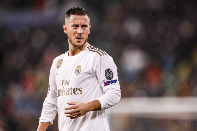 Liga : Le Real Madrid tombe dans le piège du Celta Vigo