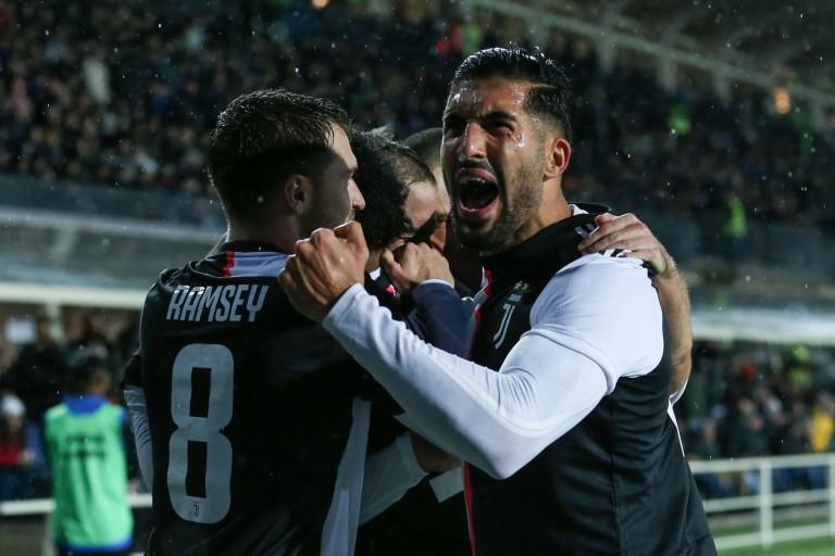 En difficulté à la Juventus cette saison, Emre Can est fortement pressenti pour rejoindre le PSG