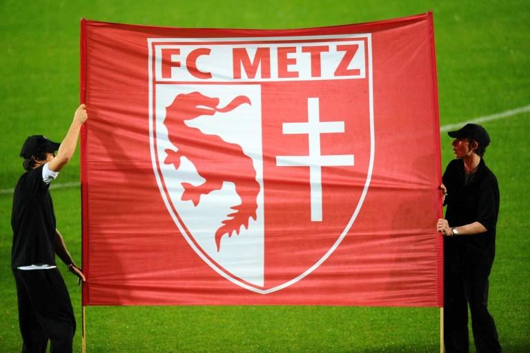 Le FC Metz a officialisé la signature du gardien Marc-Aurèle Caillard en provenance de l'EA Guingamp