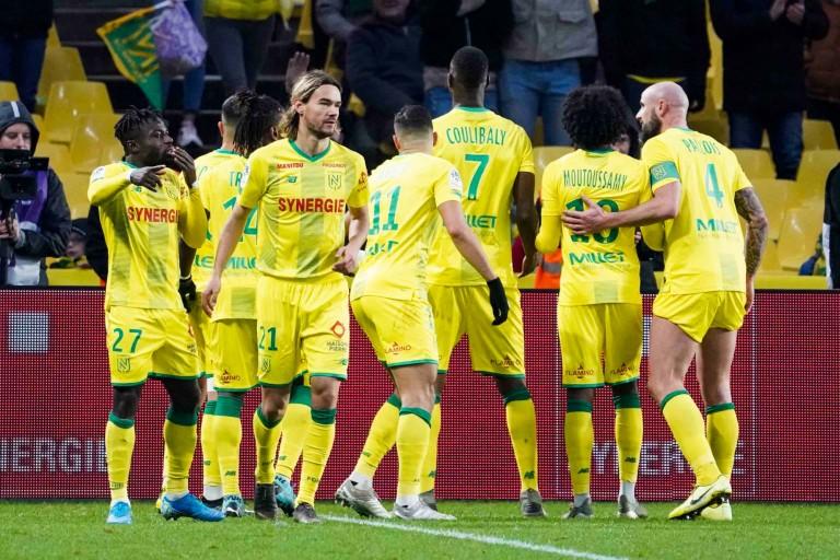Le FC Nantes a stoppé ses entrainements