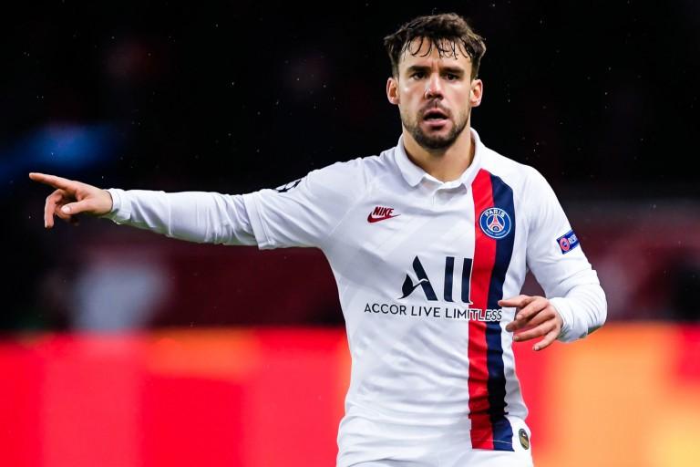 Juan Bernat aurait refusé de prolonger au PSG !