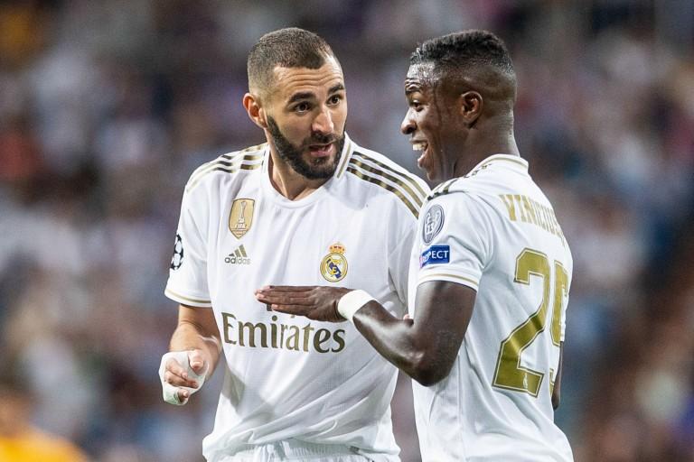 Real Madrid : Zidane fait le point sur Karim Benzema