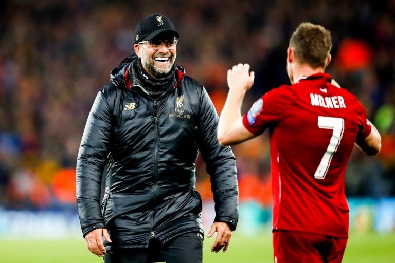 Ligue des Champions : Liverpool invincible à Anfield