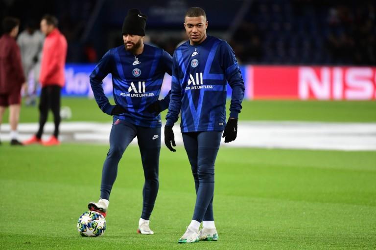 Kylian Mbappé et Neymar interpellés par Arsène Wenger