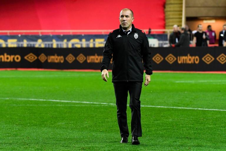 Jardim encore viré, son successeur déjà nommé — Monaco