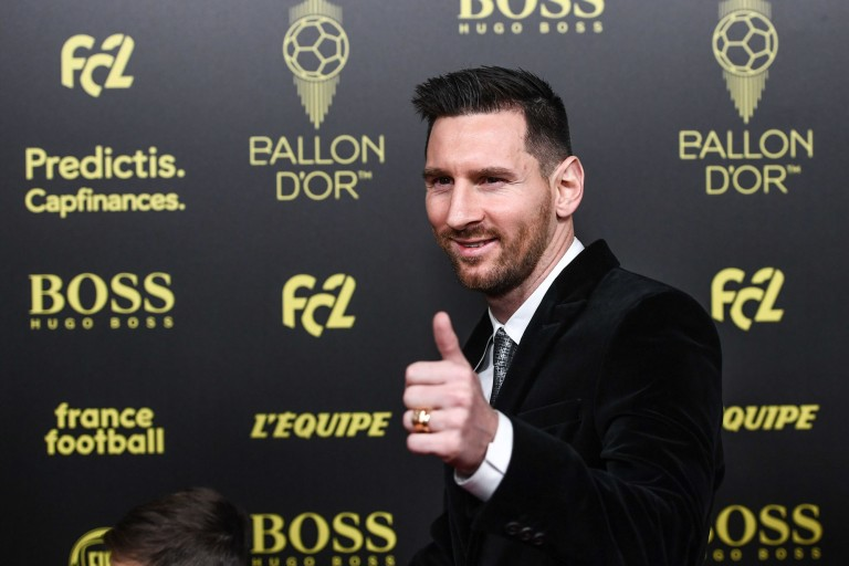 Lionel Messi est le meilleur joueur de l'histoire selon Felipe Melo