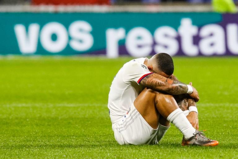 La victoire écrasante de Lyon sur Toulouse en 10 tweets