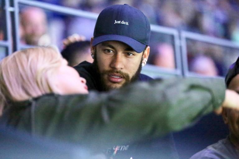 Neymar s'implique dans la lutte contre le Coronavirus