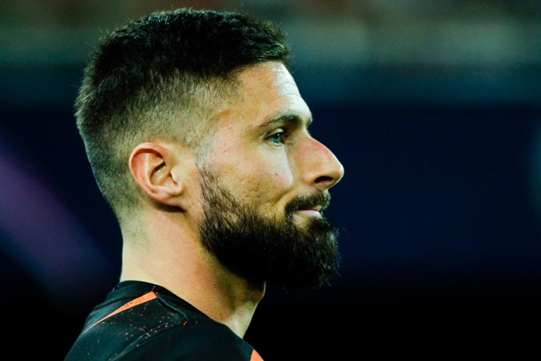 Olivier Giroud annonce son possible retour en Ligue 1 — Mercato