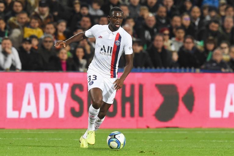 Tanguy Kouassi pourrait prolonger au PSG