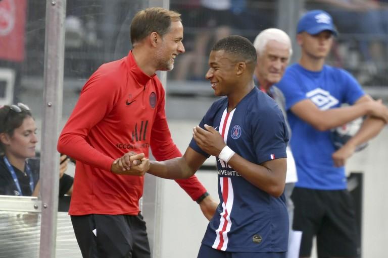 Thomas Tuchel veut convaincre Kylian Mbappé de prolonger avec le PSG.