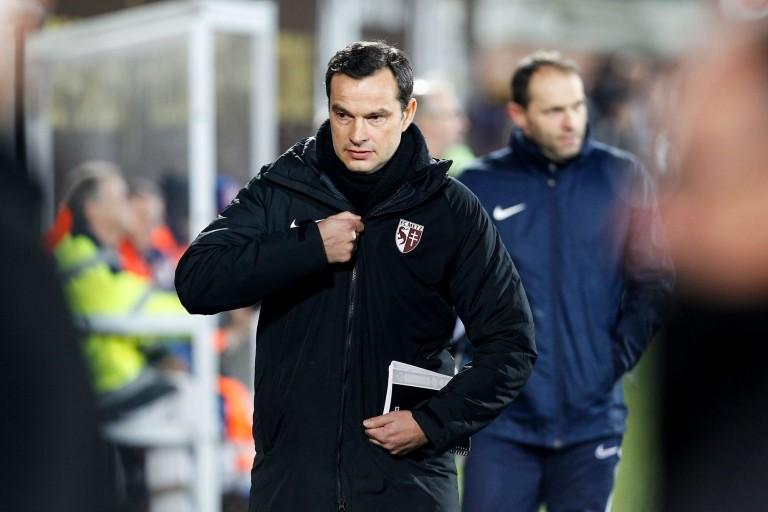 Le FC Metz enregistre deux blessés