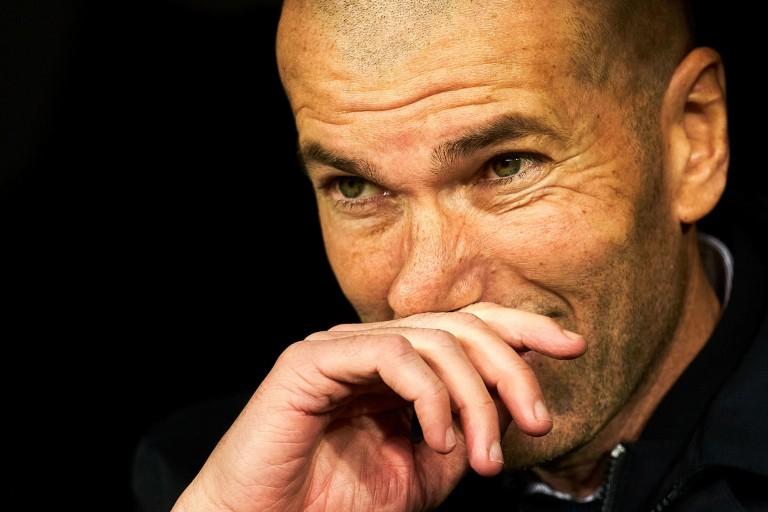 Gabriel Martinelli dit non à Zidane