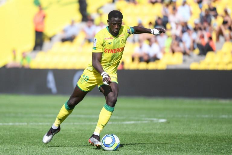 Abdoulaye Touré bénéficie d'un bon de sortie du FC Nantes