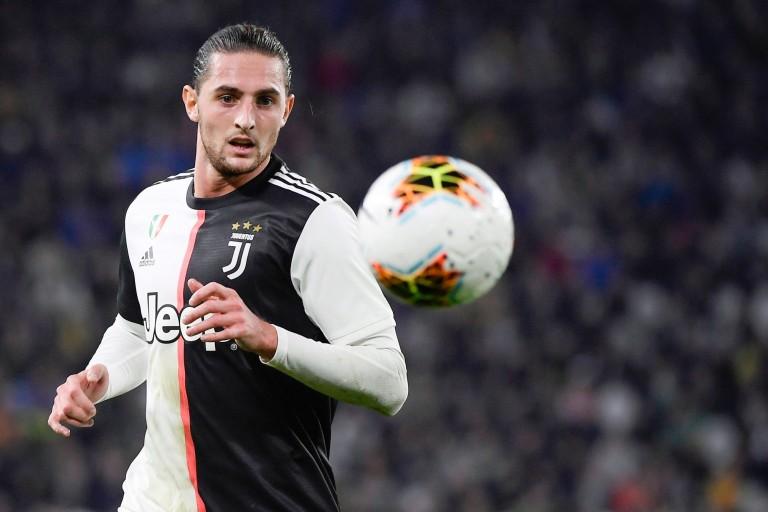Mercato OM : Mohamed Ayachi Ajroudi voudrait signer Adrien Rabiot