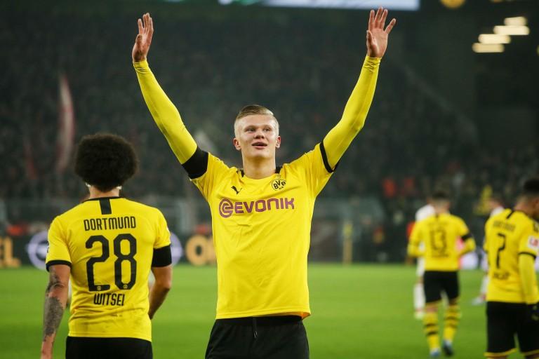 Le Borussia Dortmund conservera-t-il sa 2e place de Bundesliga ?