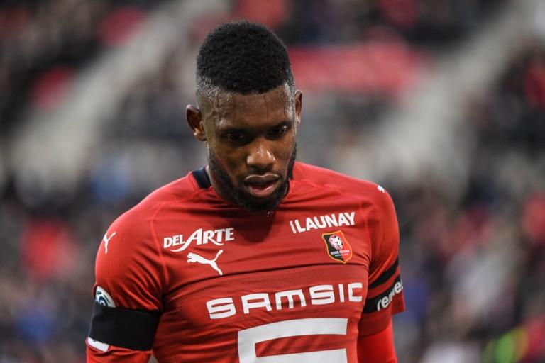 Jordan Siebatcheu pourrait quitter le Stade Rennais