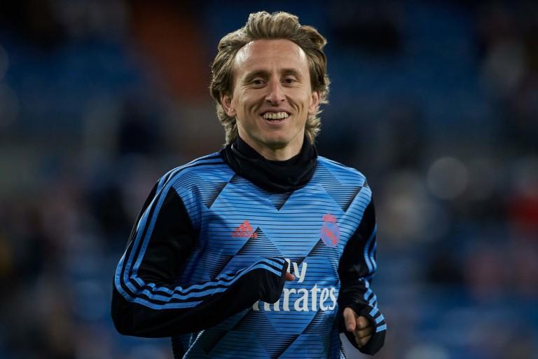 Luka Modric se rapproche inéluctablement vers un départ du Real Madrid.