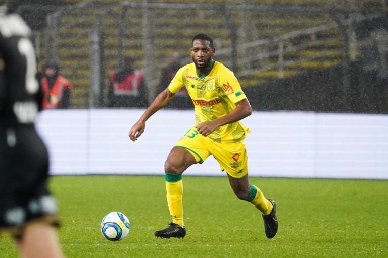 Molla Wagué quitte le FC Nantes pour l'Amiens SC