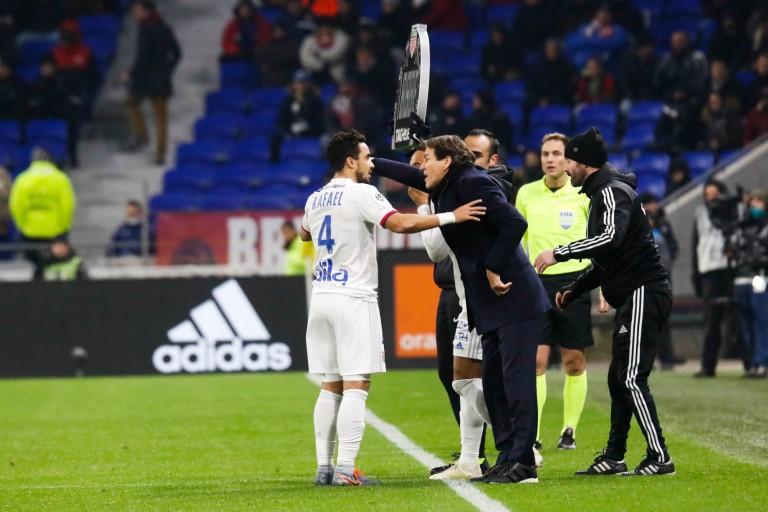 Le FC Nantes voudrait enrôler Rafael Silva