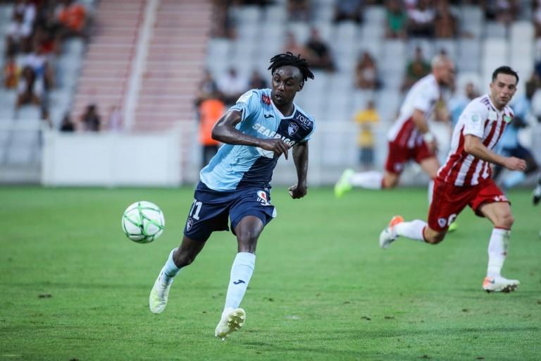 Visé par l' OM et l' OL, Tino Kadewere (Le Havre AC) aurait reçu une offre de 8M€ d'Al Rayan