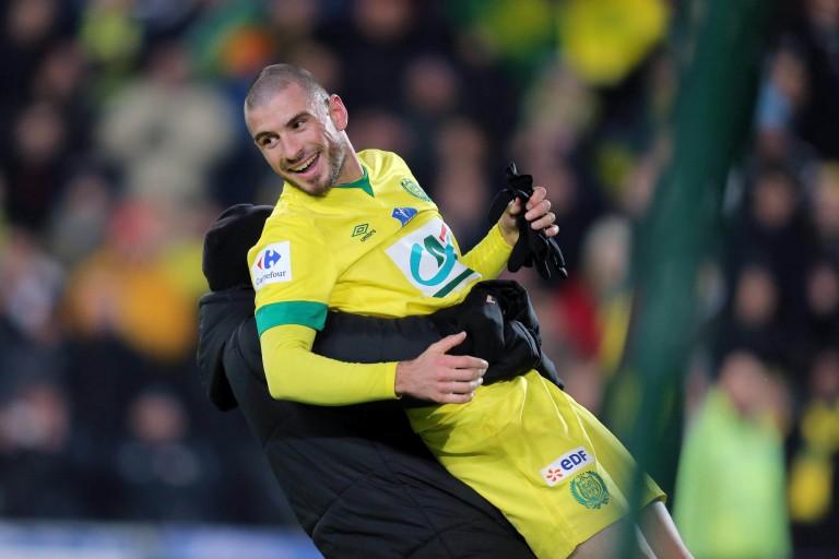 Vincent Bessat revient sur son passage au FC Nantes