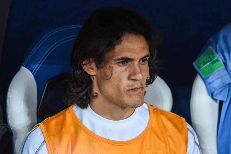 Edinson Cavani se rapproche sérieusement de l'Atleltico Madrid.