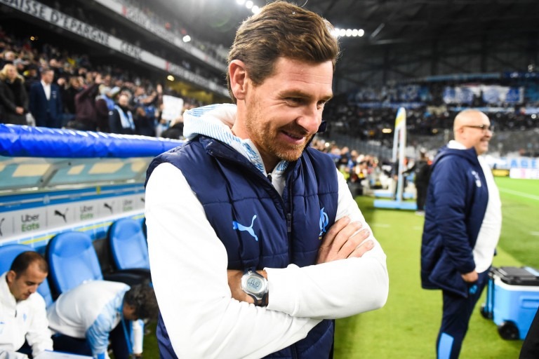 André Villas-Boas simplement doté d'une bonne lecture du football ?