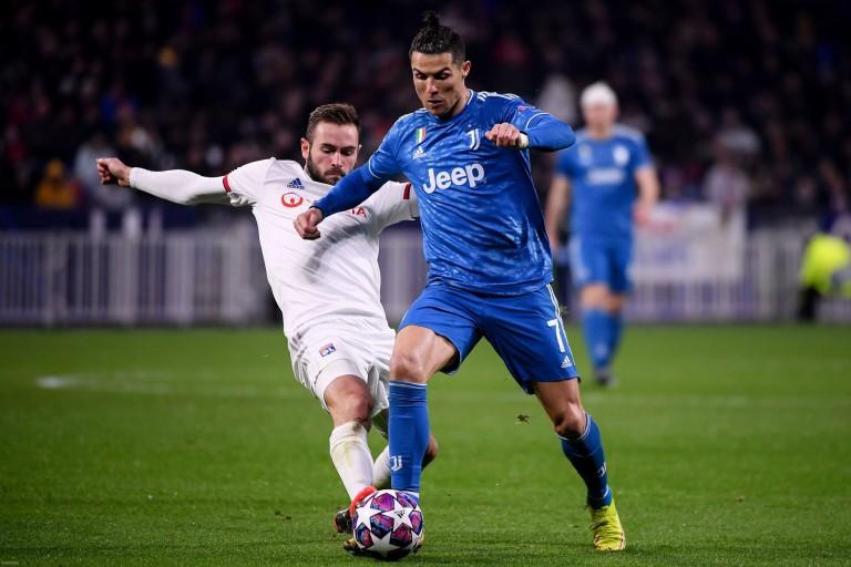 En terme de rythme, tout opposera l'OL de Lucas Tousart à la Juventus de Cristiano Ronaldo