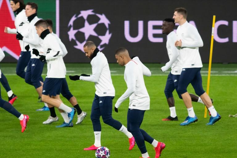 Le PSG est inquiétant avant le match retour contre le Borussia Dortmund en C1.
