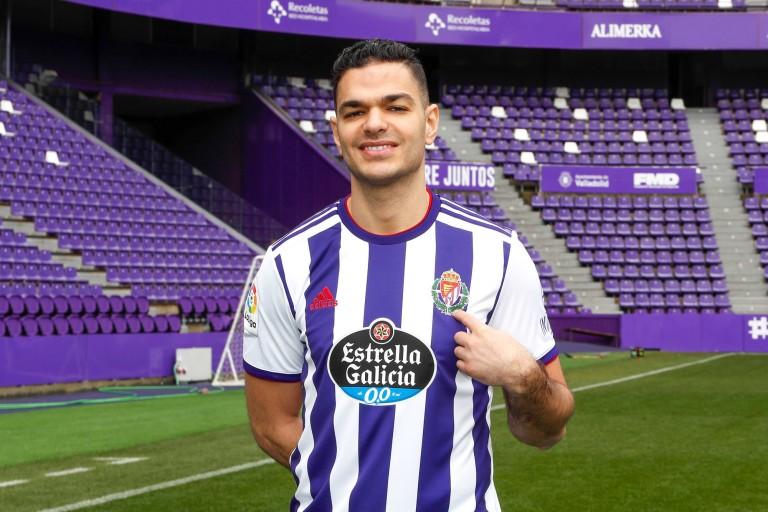 Ben Arfa pourrait prolonger à Valladolid