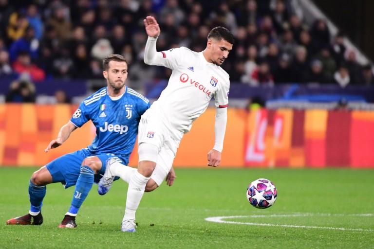 L'OL pas certain de se déplacer à Turin pour affronter la Juventus