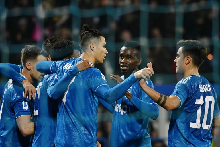 Gian Piero Gasperini accuse l'arbitrage d'avoir favorisé la Juventus Turin face à l' Atalanta Bergame ?