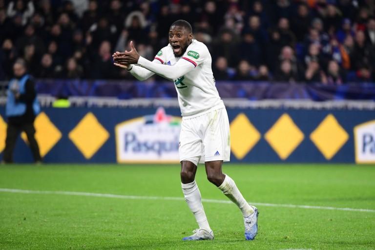 Karl Toko-Ekambi, attaquant de Villarreal, prêté à l'OL en janvier 2020