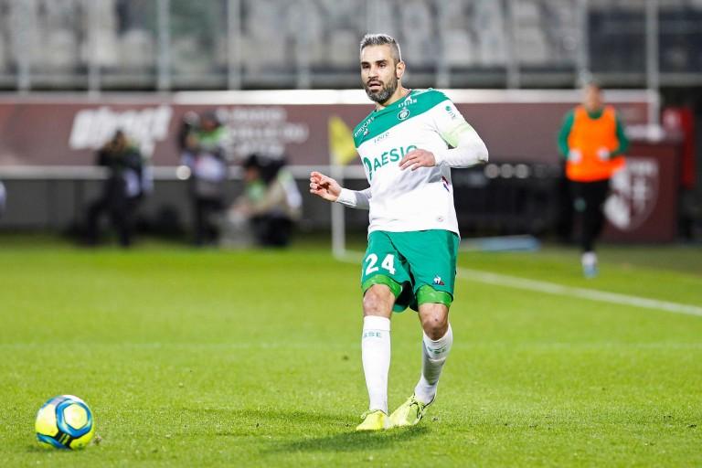 L'ASSE en discussions avec Loïc Badé (Le Havre AC) pour combler un départ de Loïc Perrin