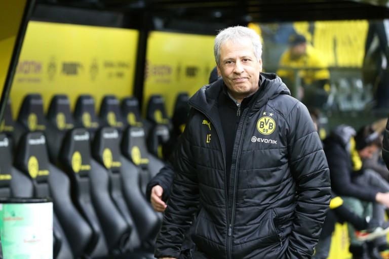 Lucien Favre sera bien l'entraîneur du BVB la saison prochaine
