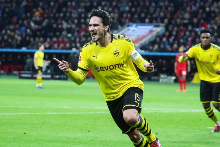 Borussia Dortmund : un mur jaune difficile à franchir à domicile