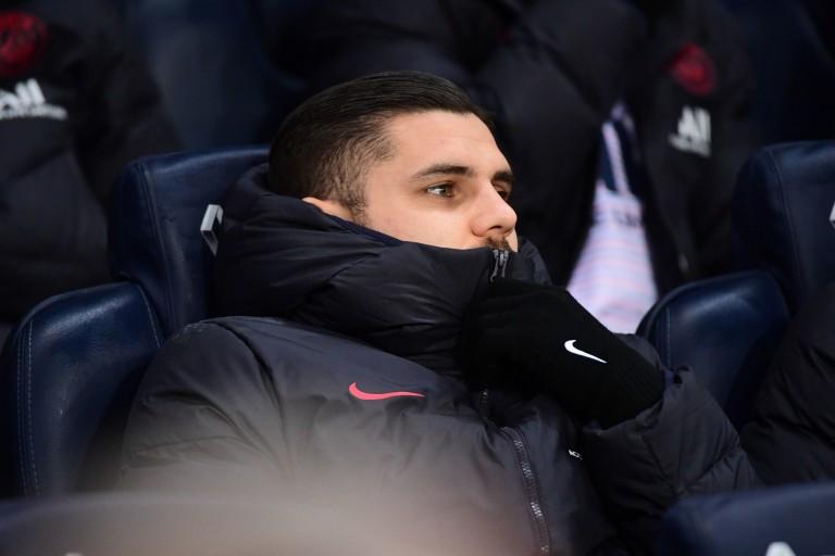 Mauro Icardi dans le dur au PSG