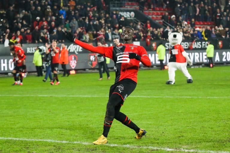 Mbaye Niang engage un bras de fer pour quitter le SRFC